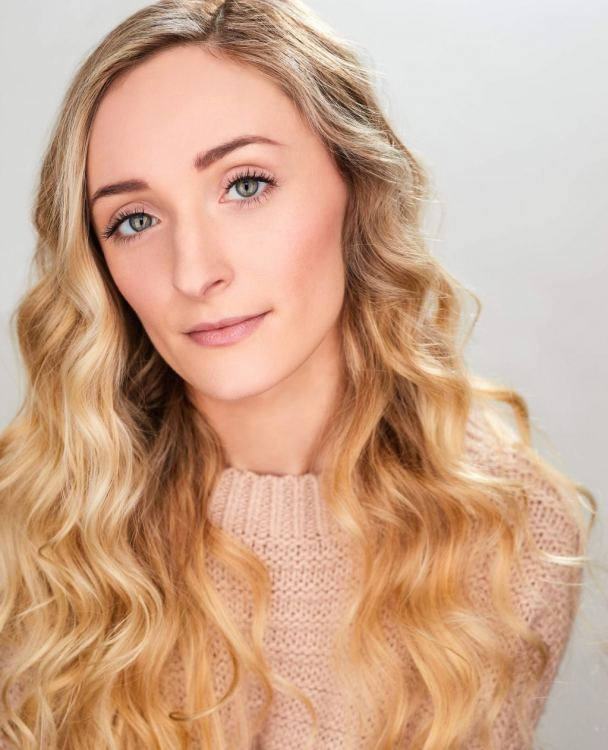 Mary-Kate Haggarty