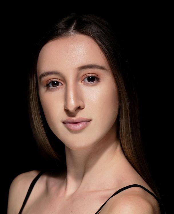 Alessia Vernazza
