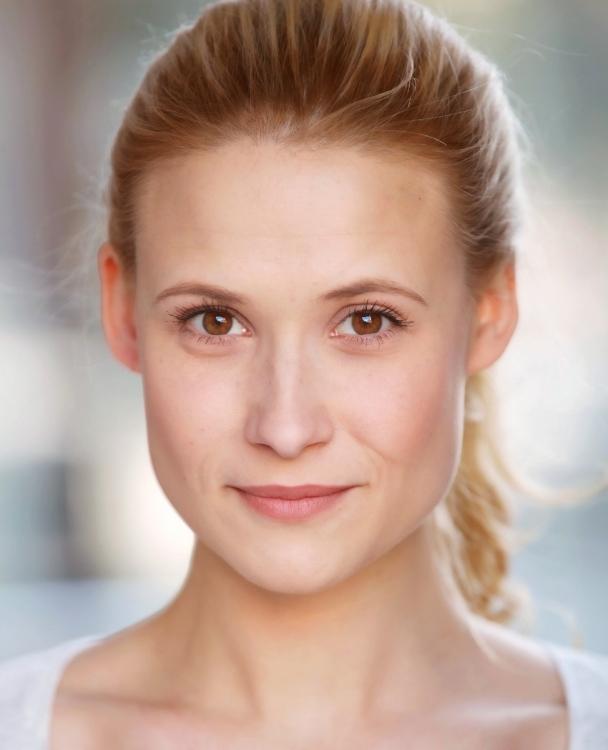 Michelle Nordlander