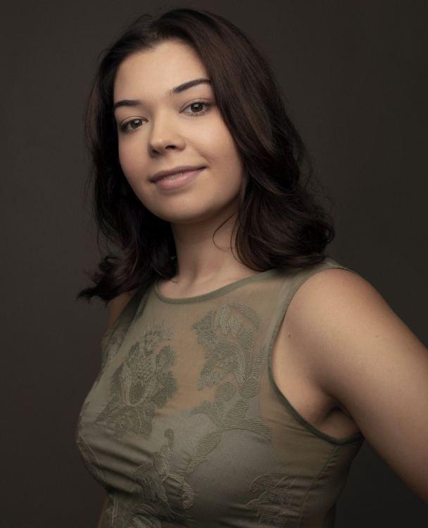 Laura Minosyants