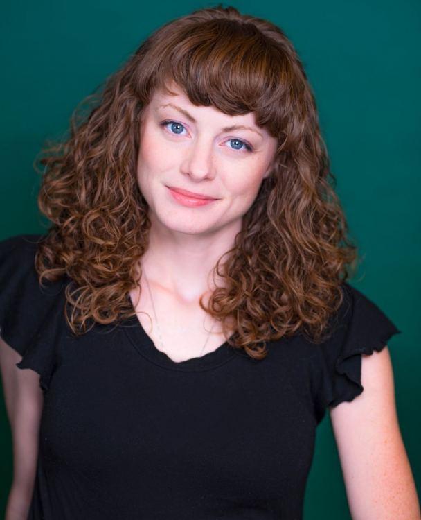 Nicole Sage