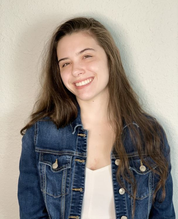 Savannah Stevens