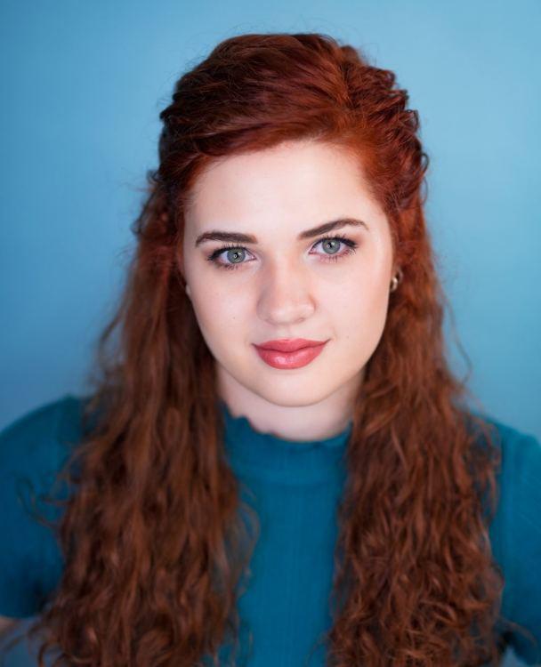 Jenna Madden