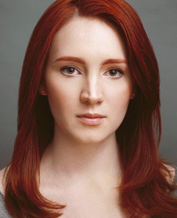 McKenna Parsons