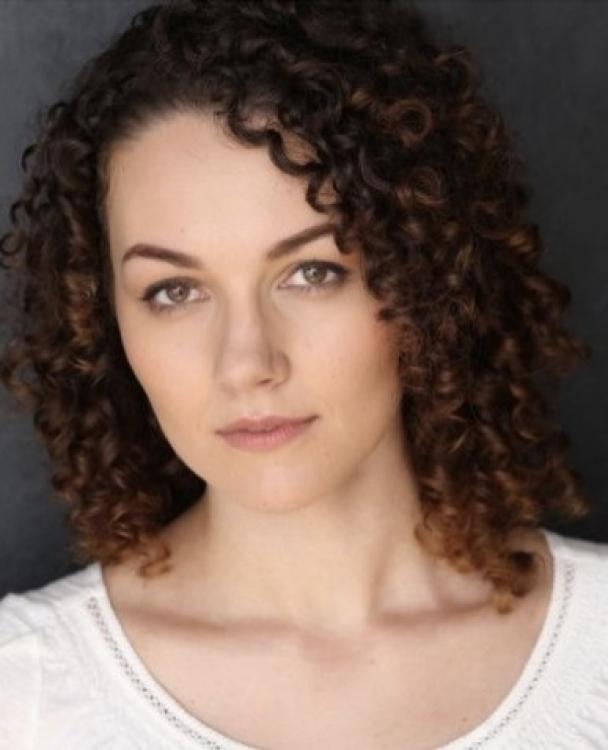 Veronica Pomeroy