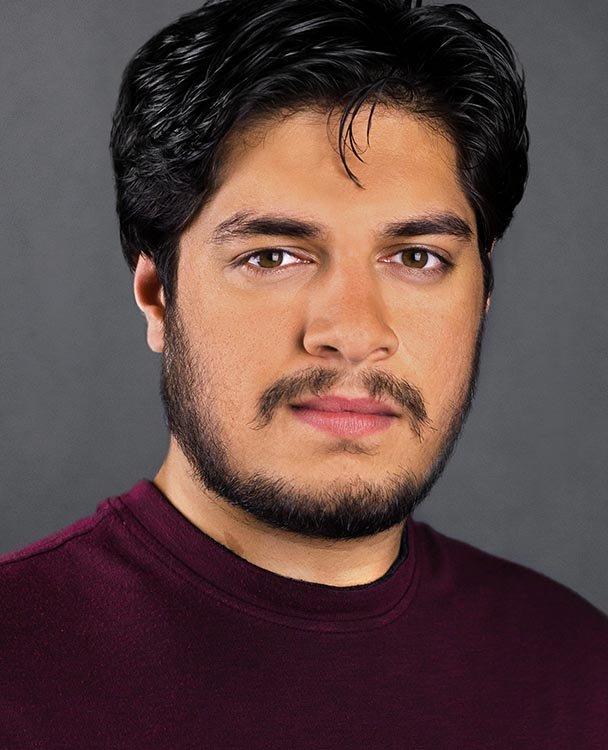 Junaid Khan