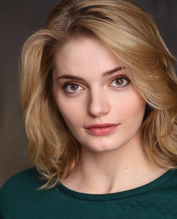 Eliza Shea