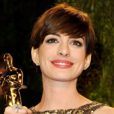Anne Hathaway College: The American Academy Of Dramatic Arts