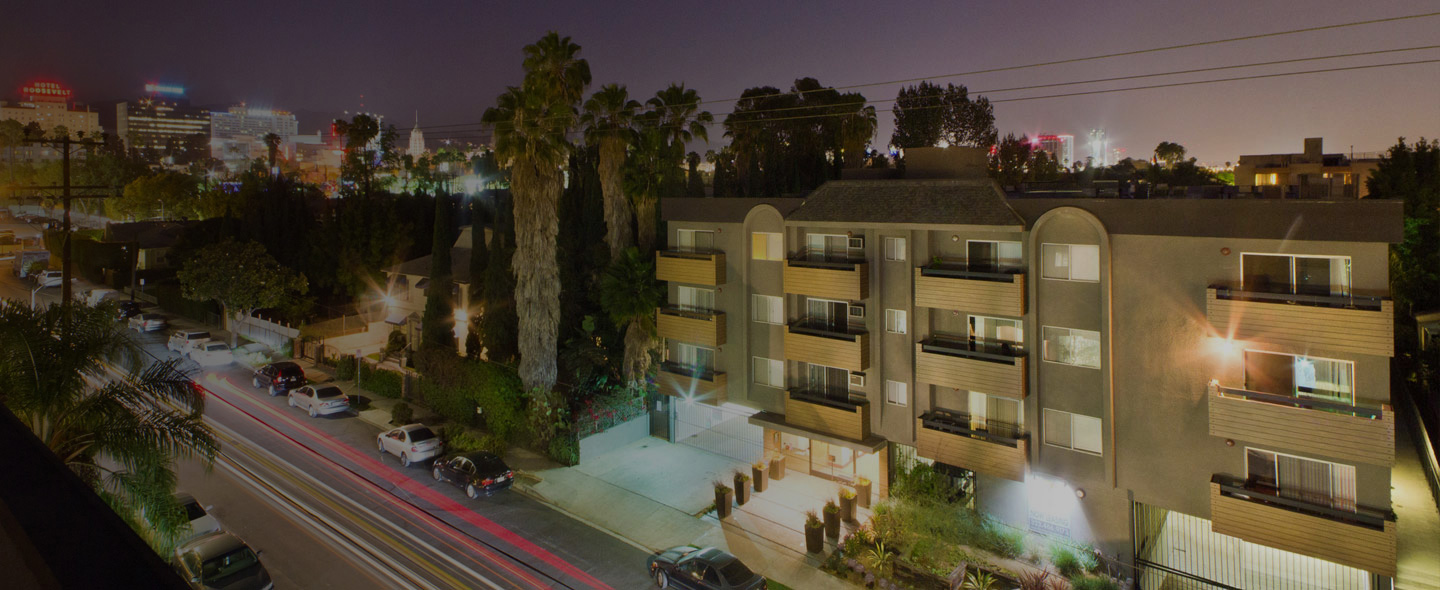 Apartments For Rent In Los Angeles Under